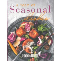 A Year of Seasonal Dishes