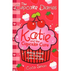 Cupcake Diaries - Katie and...