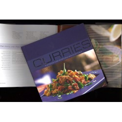 Curries - 40 Authentic...