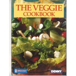 The Veggie Cookbook