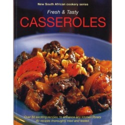 Fresh & Tasty Casseroles