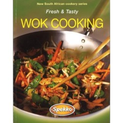 Fresh & Tasty Wok Cooking