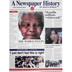 Newspaper History of South Africa - New Edition
