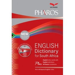 Pharos English Dictionary for South Africa