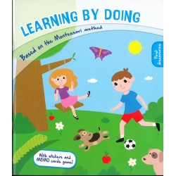 Learning by Doing - First Discoveries