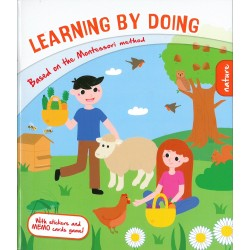 Learning by Doing - Nature