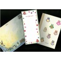 Greeting Cards and Stationery Books